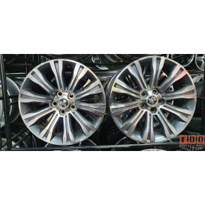 """4X19"""" GENUINE OEM HOLDEN GM WHEELS 5/120 FITMENT CALAIS COMMODORE"""